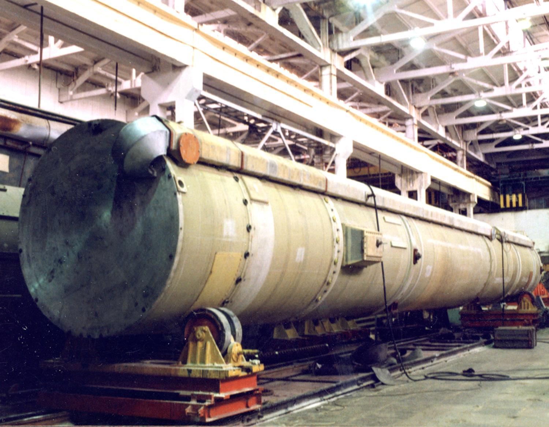 определить центр давления космической ракеты